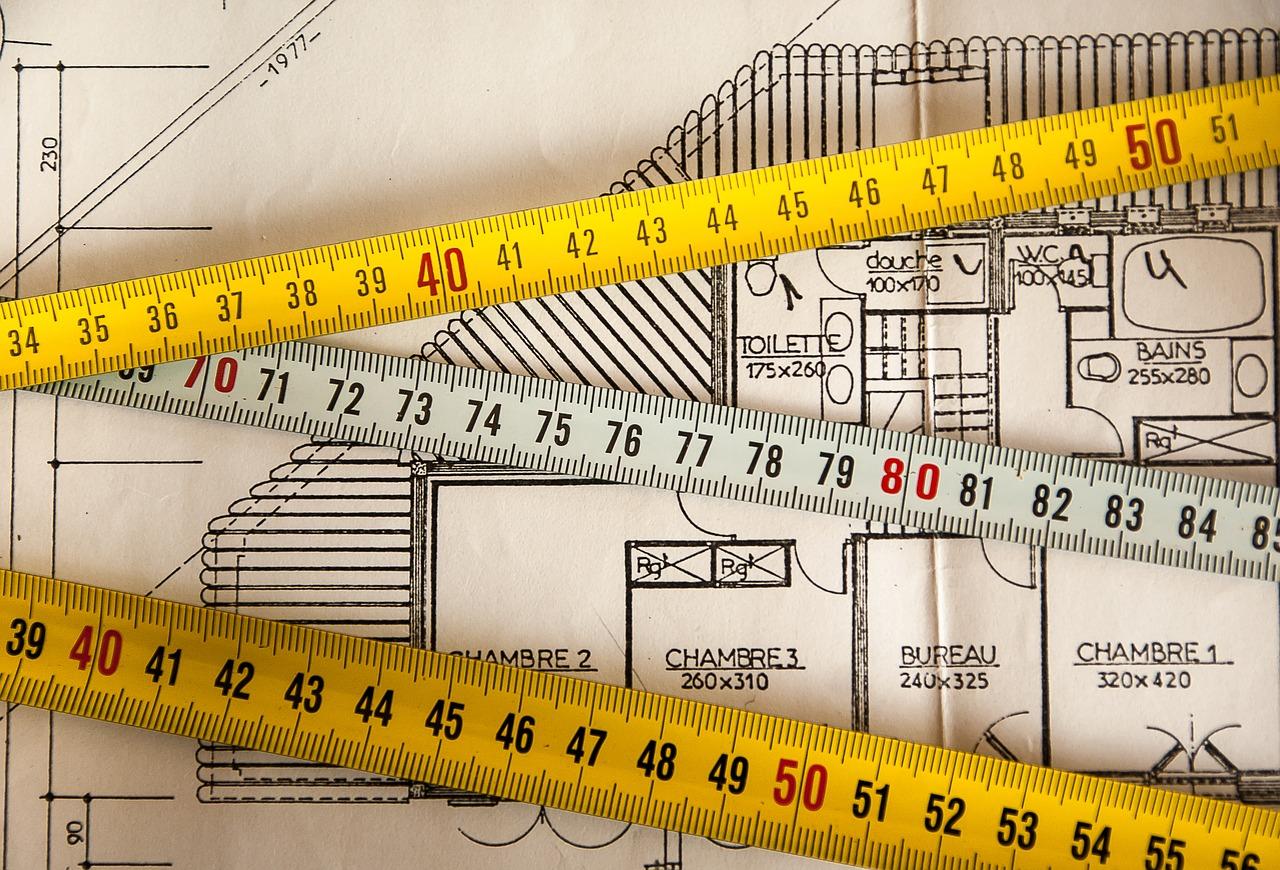 Projektowanie domów. Architekci wnętrz w Warszawie