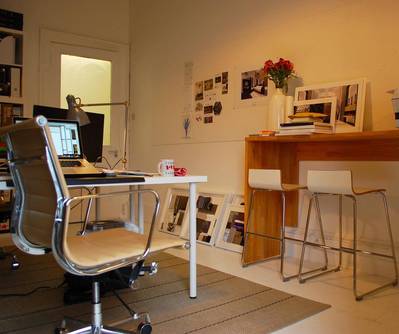 Zdrowe krzesła do biur. Ergonomiczne, designerskie krzesła biurowe Tychy