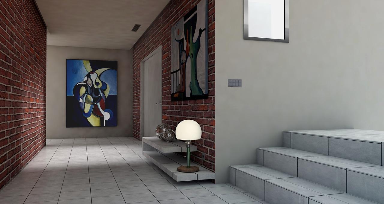 Spacer po domu marzeń. Projektowanie wnętrz domów: wizualizacje wnętrz 3d w Warszawie