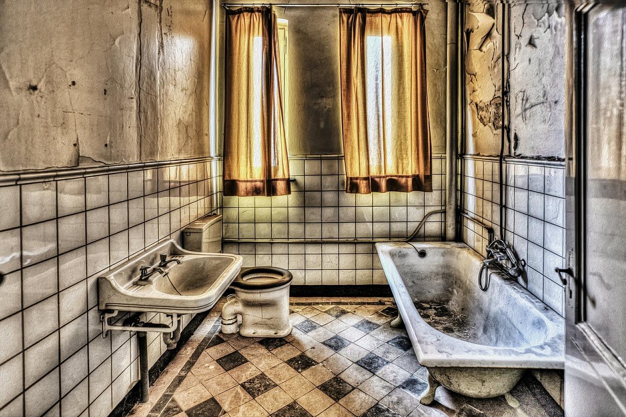 Projekty łazienek Radom. Wyjątkowe i niepowtarzalne pomysły na łazienki – projekty łazienek retro