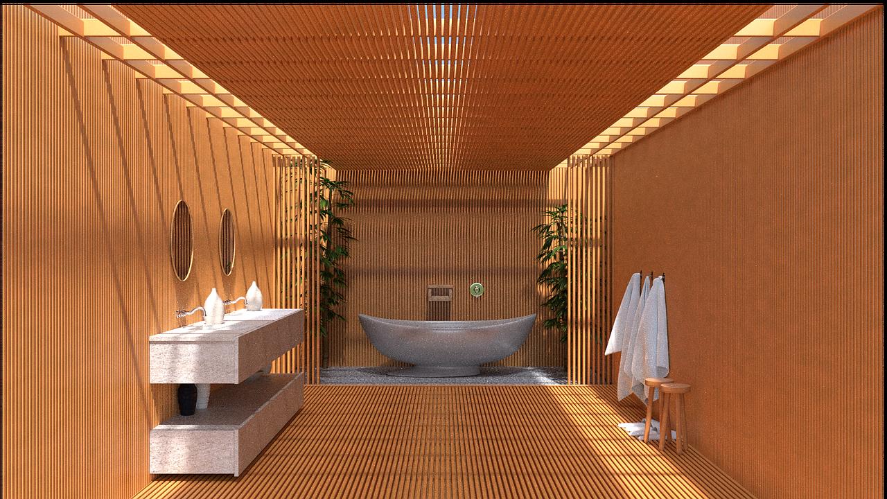 Projekty łazienek czarno białych. Jak sprawdzić, czy projekt łazienki jest dobry? Projekty łazienek darmowy program