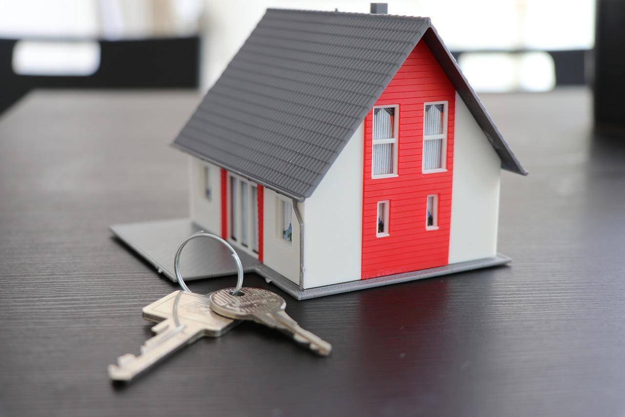 Mieszkanie na sprzedaż – gdy wyjeżdżasz za granicę