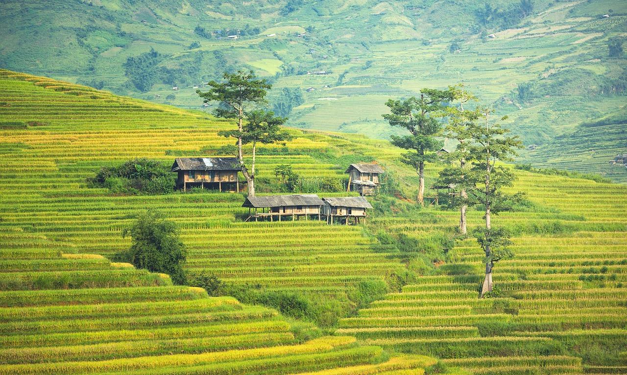 Bali – 4 największe atrakcje